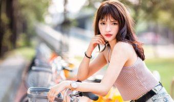 ロードバイクのファッション! カジュアルに街乗りしよう