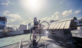 ロードバイクと旅する魅力。自転車にハマってしまうその理由とは