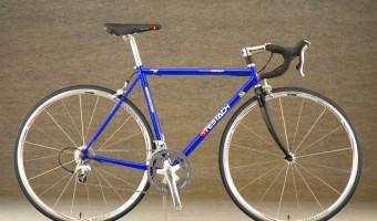 テスタッチの純日本製オーダー自転車は知る人ぞしる名作ぞろい!