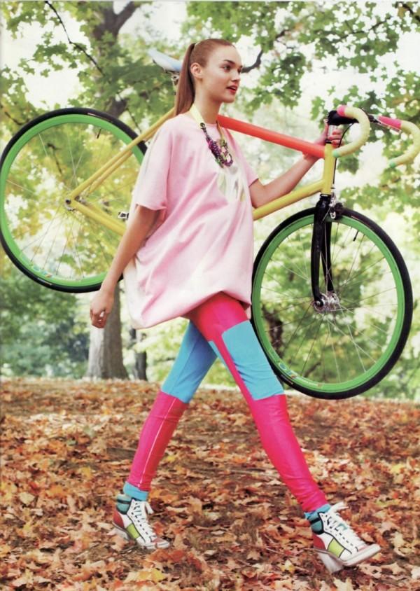 クロスバイクをブルホーン化。サイクルライフを彩るおすすめカスタム
