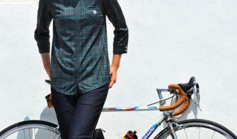 カジュアルな服装でロードバイクを楽しむ。おすすめブランドCheck!