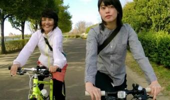 青柳文子さんと森恵美さんのW主演!CODEOムービー『お裾分け』