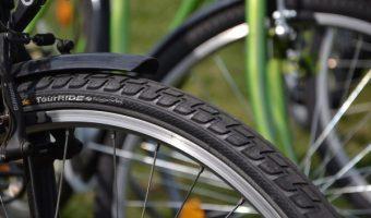タイヤの太さで走行感が激変!クロスバイクの最適なタイヤを見つけよう