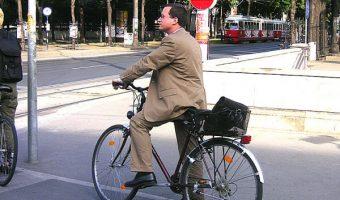 自転車で毎日4キロ!通勤やお買い物で使う自転車を有効活用してみよう