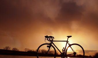 自転車がストレス軽減の救世主になる。心を元気にする その理由とは?