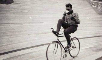 一人でできる趣味を楽しみたい…そんな人には自転車がオススメ!