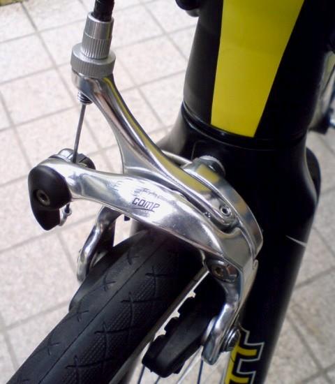 自転車ブレーキの種類を確認してメンテナンス!安全運転を心がけよう