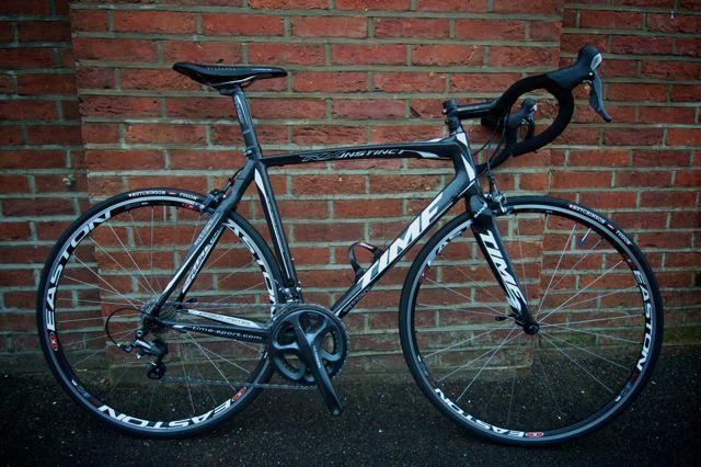 TIMEの自転車は価格に見合う走りを実現!ロードバイクとしての話題と性能