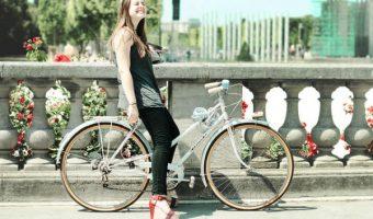 自転車に乗るなら二子玉川!?おすすめショップやスポットをご紹介
