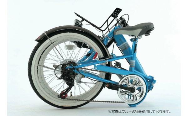 トップバリューの折りたたみ自転車がコスパ最強と庶民に大人気!