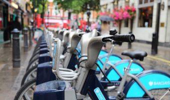 高松レンタサイクルで移動ラクラク市内観光!安くて便利な自転車利用