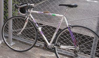DIY塗装でロードバイクに自分らしさプラスするのがオシャレ上級者