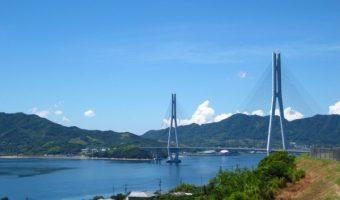しまなみ海道のサイクリングをもっと楽しく!おすすめの宿泊施設5選