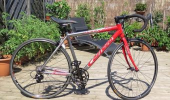 数々の有名選手が愛用!イタリアのロードバイク、カレラの魅力とは?