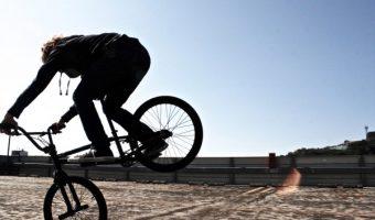 BMX初心者必見!街乗りが最高に楽しくなるトリックマニュアル