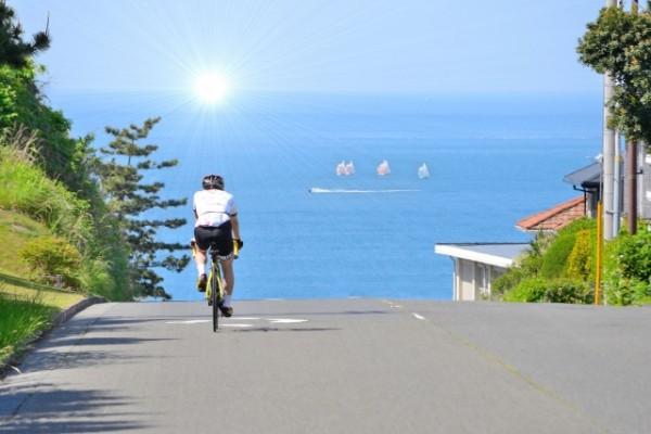 ロードバイクで初めてのポタリング!のんびり散走で心をリフレッシュ