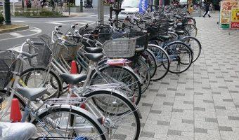 自転車で京都観光してたら撤去された!引き取り可能な時間帯を教えて