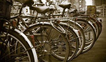 いらなくなった自転車を捨てたい!自転車の処分方法をご紹介します