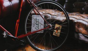自転車が汚れてきた!チェーンやフレームなどの洗浄方法のご紹介