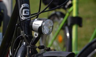 クロスバイクライトの選び方!おすすめを選んで夜も快適サイクリング