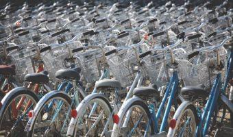 自転車の種類と特徴を知ろう!これから購入する方必見の情報をご紹介