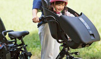 人気の電動自転車で安全走行。子供乗せタイプをおすすめから探そう