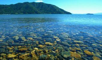 どんどん楽しくなる「ビワイチ」。琵琶湖のトレンドは船&自転車!