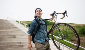 ロードバイクで快適に通学しませんか?お洒落に学生生活を疾走しよう