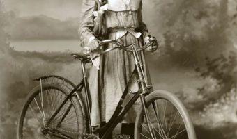 昔の自転車ってどんな形?自転車の歴史や発展を見てみよう!