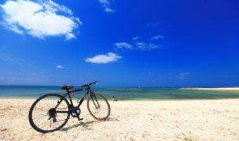 自転車で世界一周の旅へ!一生忘れられない大切な思い出を作ろう
