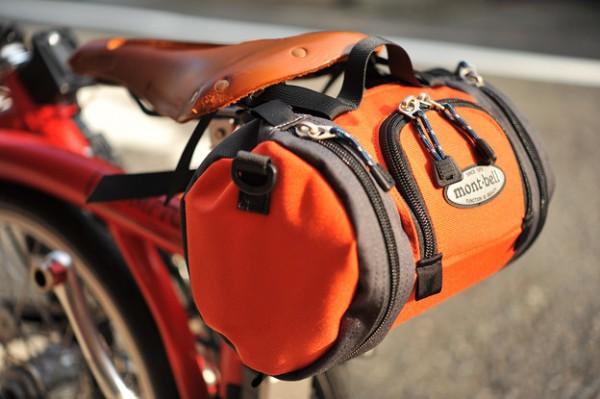 おすすめのサドルバッグをご紹介!身軽に快適な自転車旅を楽しもう