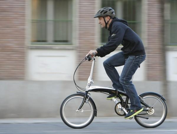 折りたたみ自転車をもっと活用しよう!電車に持ち込めるおすすめは?