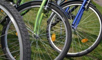 タイヤでここまで変わる?マウンテンバイクのタイヤの選び方!