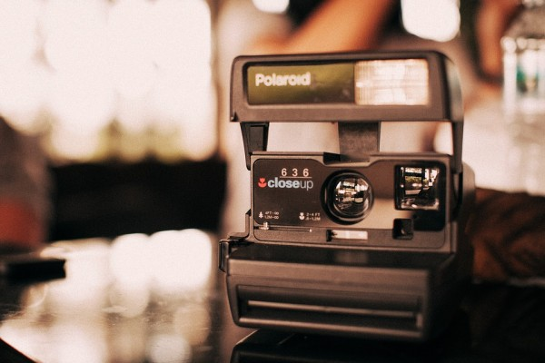 最新ポラロイドカメラ、女子におすすめのインスタントカメラはコレ!