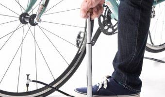 自転車に乗っている方必見!タイヤへの空気の入れ方について徹底解説