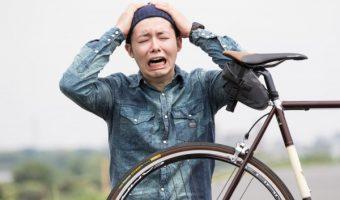 自転車のスポークが折れちゃった!そんな時はどうすればいいの?