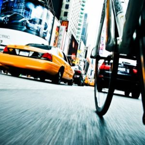 http://laughingsquid.com/new-york-city-from-a-bikes-point-of-view/