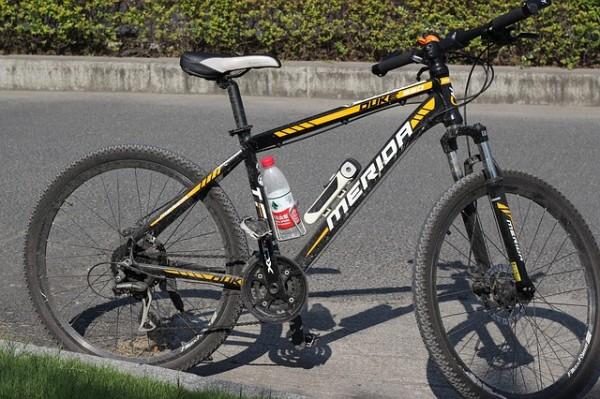 MERIDAのクロスバイクがカッコイイ!おすすめな理由を教えます