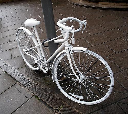 やっぱり「白」が好き!ホワイトカラーのロードバイクを一挙にご紹介
