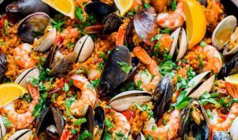 地中海料理はダイエットに最適!その理由と代表的なレシピをご紹介