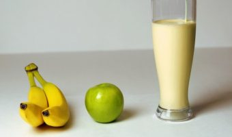ミルクセーキのおいしい作り方を知ってる?栄養満点で朝食におすすめ