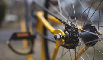 自転車のチェーンが交換時期?チェーンが伸びたら自分で交換しよう!