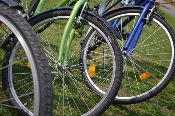 自転車のタイヤを侮るなかれ、サイズを変えるだけで乗り心地が一変!
