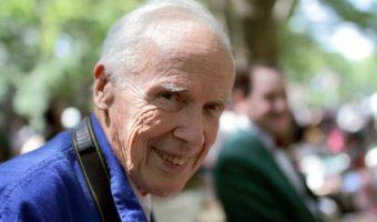 NYを愛したビル・カニンガム。ストリートを撮り続けた情熱の50年