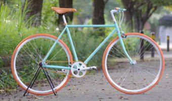 Cocci Pedaleでオンリーワンの自転車をデザインしよう!