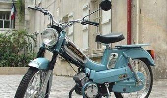 モペットは自転車とバイクのいいとこ取り?その特徴と公道での走り方