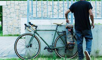 シクロクロスは街乗りにおすすめ?ロードバイクとの違いを徹底比較!