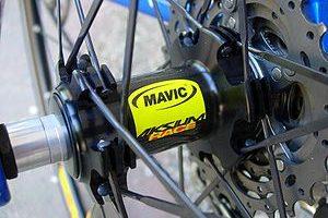 MAVIC(マヴィック)は自転車界のパイオニア。ブランドコンセプトとは?