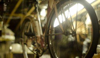 自転車タイヤの構造をわかりやすく解説!タイヤ選びがより楽しくなる