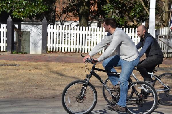 はじめてのサイクリング。服装や必要な持ち物はどんなものがいいの?
